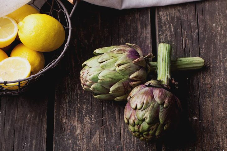 how to grow artichokes from seed 004